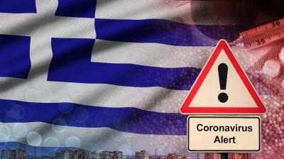 Στα όρια συναγερμού λόγω του κορωνοϊού η Αττική - Ποια νέα μέτρα ισχύουν από σήμερα 12/10 - Στους 456 οι νεκροί