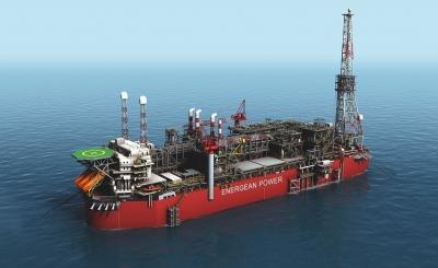 Energean: Νέο πρόγραμμα γεωτρήσεων στη θάλασσα του Ισραήλ