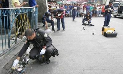 Φιλιππίνες: Πάνω από 27 νεκροί και 77 τραυματίες από δύο βομβιστικές επιθέσεις σε καθεδρικό ναό