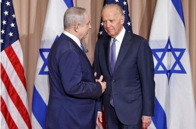 Τι είπε ο Netanyahu στον Biden για τον βομβαρδισμό του κτιρίου, που στέγαζε το Associated Press