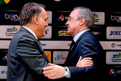 Η CVC επενδύει και θέλει να έχει έλεγχο των χρημάτων, ο Πέρεθ θέλει να ξοδεύει σαν να μην υπάρχει αύριο: Ποιος θα νικήσει;