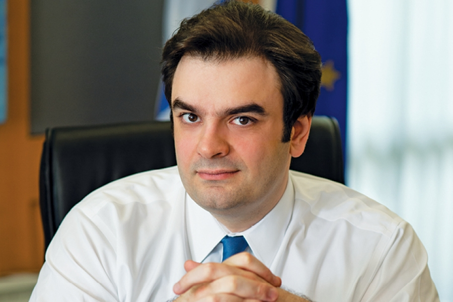 ΟΟΣΑ: Πρόεδρος του του Global Strategy Group εξελέγη ο Κυριάκος Πιερρακάκης