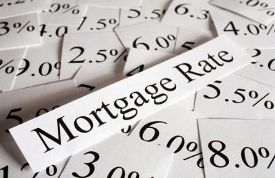 ΗΠΑ: Αύξηση στα επιτόκια στεγαστικών δανείων, παραμένουν κάτω από 3%
