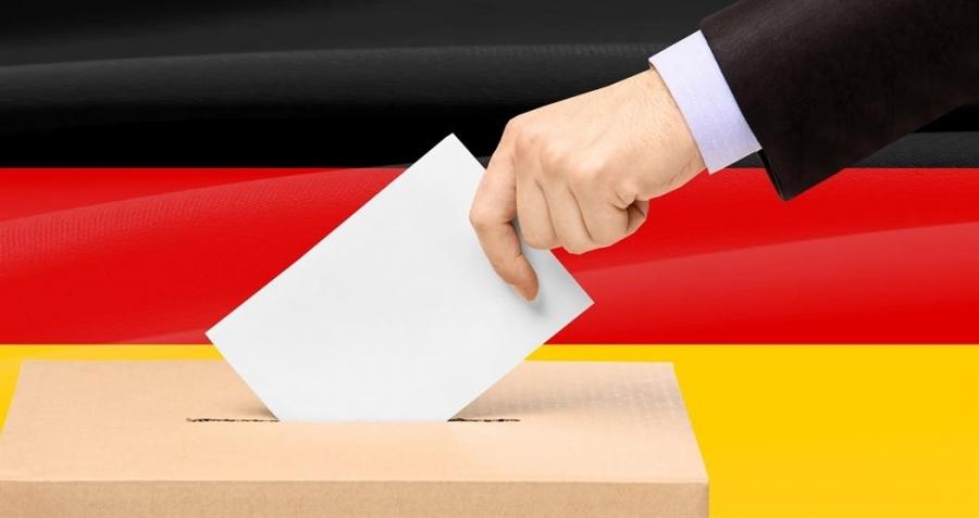 Γερμανικές εκλογές 2021 - Δημοσκόπηση: Στο 52% των Γερμανών δεν θα λείψει η Angela Merkel