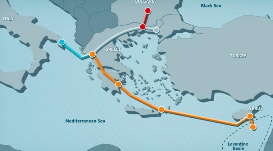 Η πρώτη υπουργική σύνοδος του Forum για τον East Med στις 9/3