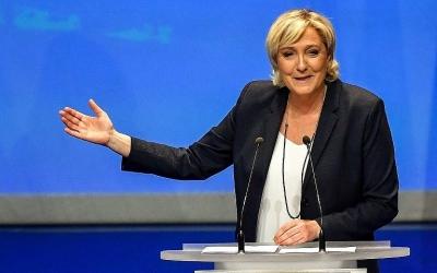 Γαλλία: Κρίσιμες τοπικές εκλογές – Για πρώτη  φορά η Le Pen διεκδικεί νίκη σε περιφέρεια 4 εκατ. κατοίκων