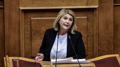 Βούλτεψη (ΝΔ): Ο ΣΥΡΙΖΑ ήθελε να στήσει τις δίκες της Μόσχας
