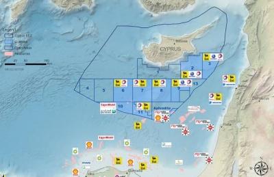 Ακραίες τουρκικές προκλήσεις - Το Yavuz ξεκινά γεωτρήσεις νότια της Κύπρου - «Κράτος πειρατής η Τουρκία», με κυρώσεις προειδοποιεί η ΕΕ