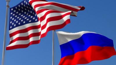 Νέες κυρώσεις εις βάρος της Ρωσίας επέβαλαν οι ΗΠΑ, για δραστηριότητες στον κυβερνοχώρο