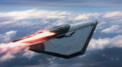 Διαστημικό αεροσκάφος: Λος Άντζελες – Τόκιο σε …μία ώρα!