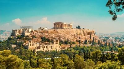 Προεδρικό Διάταγμα για το ύψος των κτιρίων στην περιοχή της Ακρόπολης