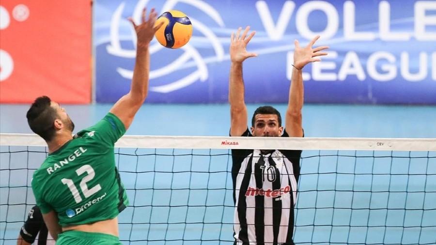 Volley League: Η κορυφαία ομάδα της σεζόν