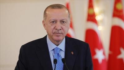 Αυτό είναι το πρόγραμμα της διήμερης επίσκεψης Erdogan στην Κύπρο