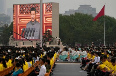 Μπορεί ο Xi Jinping να οδηγήσει την Κίνα στην κορυφή του κόσμου; Οι μεγάλες προκλήσεις