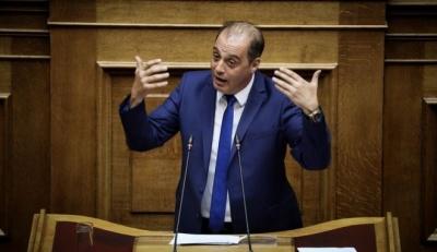 Βελόπουλος: Η ΝΔ δεν έχει κανένα σχέδιο για την οικονομία