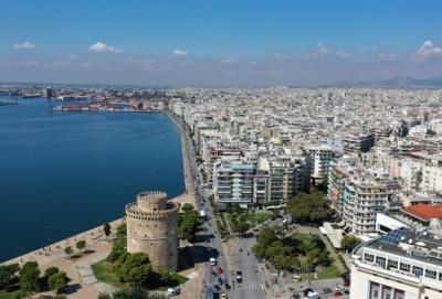 Θεσσαλονίκη: Διακοπή νερού τη Δευτέρα 10/2 στο κέντρο της πόλης