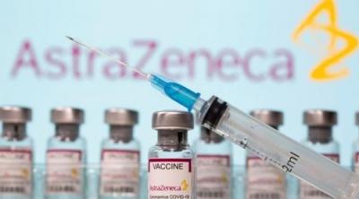 Covid: Νέο πλήγμα στην εμβολιαστική εκστρατεία της Ευρώπης