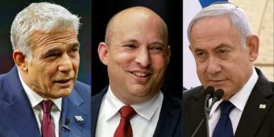 Το Ισραήλ κινείται προς μια κυβέρνηση αλλαγής - Ο ακροδεξιός που απειλεί να εκθρονίσει τον Netanyahu