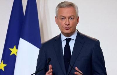 Για μόνιμο μηχανισμό έκδοσης ομολόγων της ΕΕ θα πιέσει η Γαλλία   -  Αναμένονται αντιδράσεις