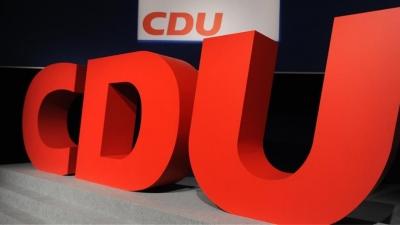 Γερμανία – δημοσκόπηση: Το CDU με 28% ανοίγει την ψαλίδα και προηγείται με 10% των Πρασίνων