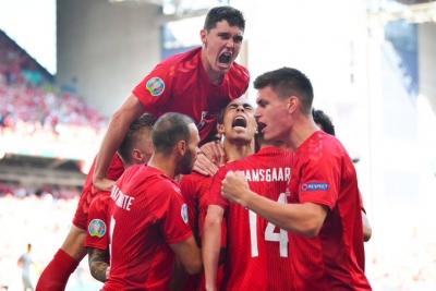 Δανία – Βέλγιο 1-0:  Μπροστά στο σκορ από νωρίς με Πόουλσεν οι Δανοί! (video)