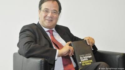 Γερμανία: Και ο Laschet (CDU) ενεπλάκη σε σκάνδαλο λογοκλοπής – Ζήτησε συγγνώμη