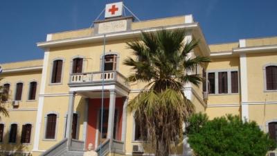 Δωρεά καρδιολογικού υπερηχογράφου από τη Euromedica στο Γενικό Νοσοκομείο - ΚΥ Καλύμνου