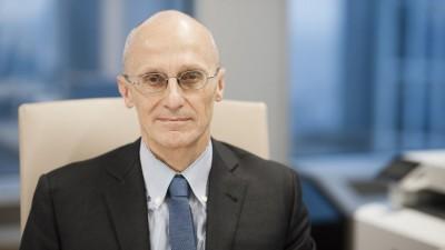Enria (SSM): Θα τεθεί θέμα κεφαλαιακής επάρκειας στις τράπεζες εάν η κρίση επιδεινωθεί