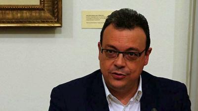 Φάμελλος: Η αριστερή, ριζοσπαστική πρόταση της κυβέρνησης έβγαλε την Ελλάδα από τα μνημόνια