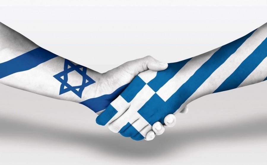 Αξιωματούχος ΥΠΕΞ Ισραήλ: Η Ελλάδα είναι μία πολύ πολύ φιλική χώρα
