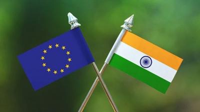 ΕΕ και Ινδία συμφώνησαν στην επανέναρξη των συνομιλιών για την υπογραφή εμπορικής συμφωνίας
