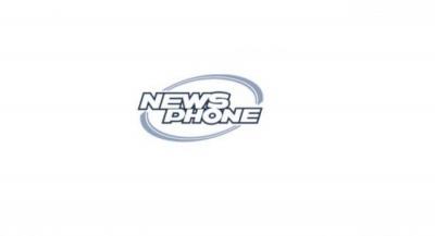 Newsphone: Στο 92,84% το ποσοστό της Ancostar