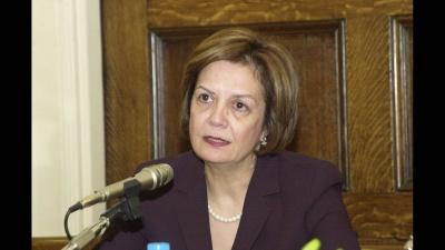 Ζορμπά (υπ. Πολιτισμού): Εντός Νοεμβρίου στη δημοσιότητα του υπουργείου τα ακίνητα που εξαιρούνται από το Υπερταμείο