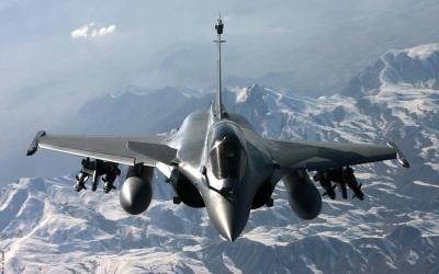 Στην Ελλάδα η υπ. Άμυνας της Γαλλίας Florence Parly για την υπογραφή της συμφωνίας για τα Rafale