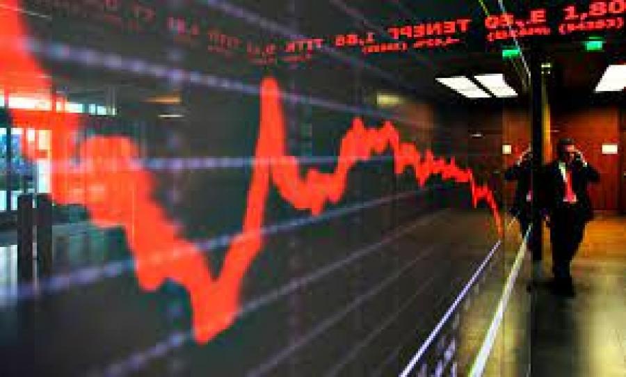Λίγο μετά το άνοιγμα του ΧΑ – Εισαγόμενες πιέσεις με το βλέμμα στον MSCI