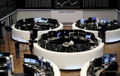 Ήπια άνοδος στις ευρωαγορές, ανησυχία για την πανδημία – O DAX +0,2%, FTSE +0,6%, πτώση σε Ισπανία και Ιταλία
