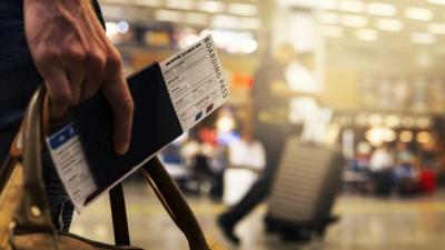 Οι απάτες αεροπορικών εισιτηρίων επανεμφανίζονται - Τι πρέπει να προσέχουν οι ταξιδιωτικοί πράκτορες