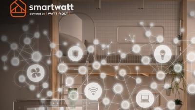 WATT+VOLT: Επίσημη πρόσκληση από την Tuya για το Joint Efforts & Prosperous Growth AI + loT Business Conference