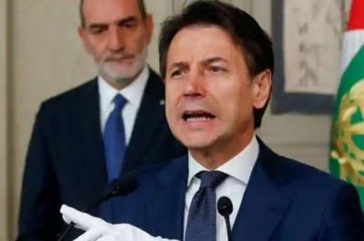 Conte: Η Ιταλία σχεδιάζει μείωση του ΦΠΑ για να στηρίξει την κατανάλωση
