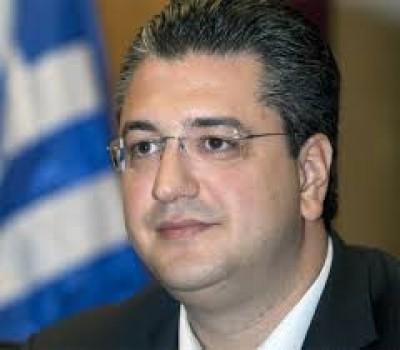 Τζιτζικώστας: Ζήτησε έκτακτο σχέδιο στήριξης της οικονομίας της Θεσσαλονίκης, λόγω κορωνοϊού