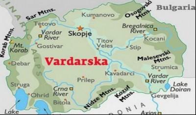 Κροατική εφημερίδα: Δεν υπάρχει έθνος Μακεδόνων, είναι κατασκεύασμα του Τίτο