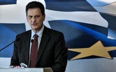 Σκυλακάκης για Ελλάδα 2.0: Το Εθνικό Σχέδιο θα συμβάλει στην αύξηση του ΑΕΠ κατά 7 μονάδες έως το 2026