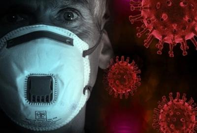 Κατασχέθηκαν εκατομμύρια πλαστές μάσκες «υψηλής προστασίας» - Διεθνής εγκληματική οργάνωση