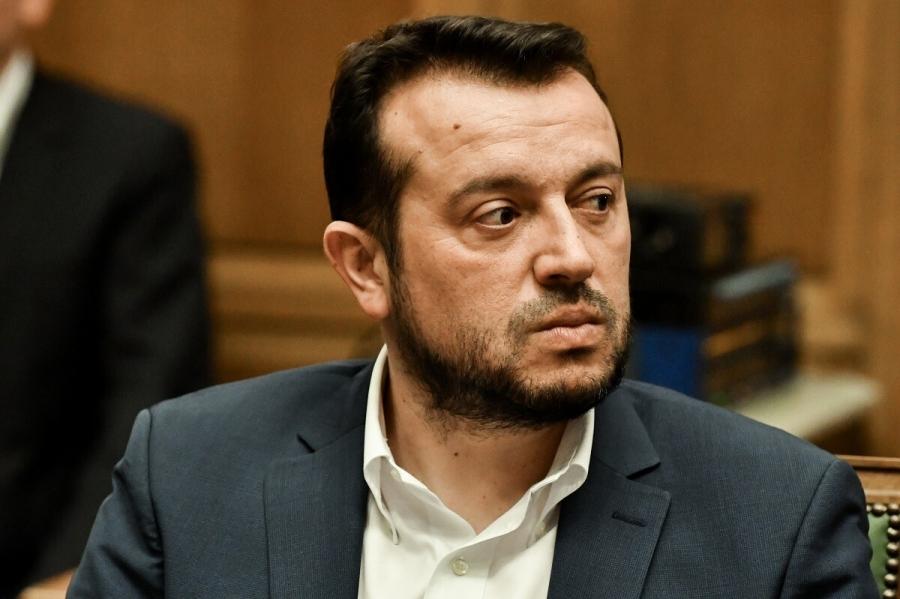 Προανακριτική: Mε 178 «ναι» παραπέμπεται στο Ειδικό Δικαστήριο ο Νίκος Παππάς