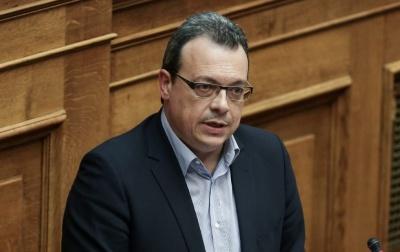 Φάμελλος: Ο Τσίπρας στη ΔΕΘ θα μιλήσει για μείωση φορολογικών, ασφαλιστικών επιβαρύνσεων - Δεν θα τάξει πράγματα που δεν γίνονται