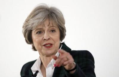H May απελαύνει 23 Ρώσους διπλωμάτες από τη Βρετανία - «Δεν υπάρχει θέση γι' αυτούς στη χώρα μας»