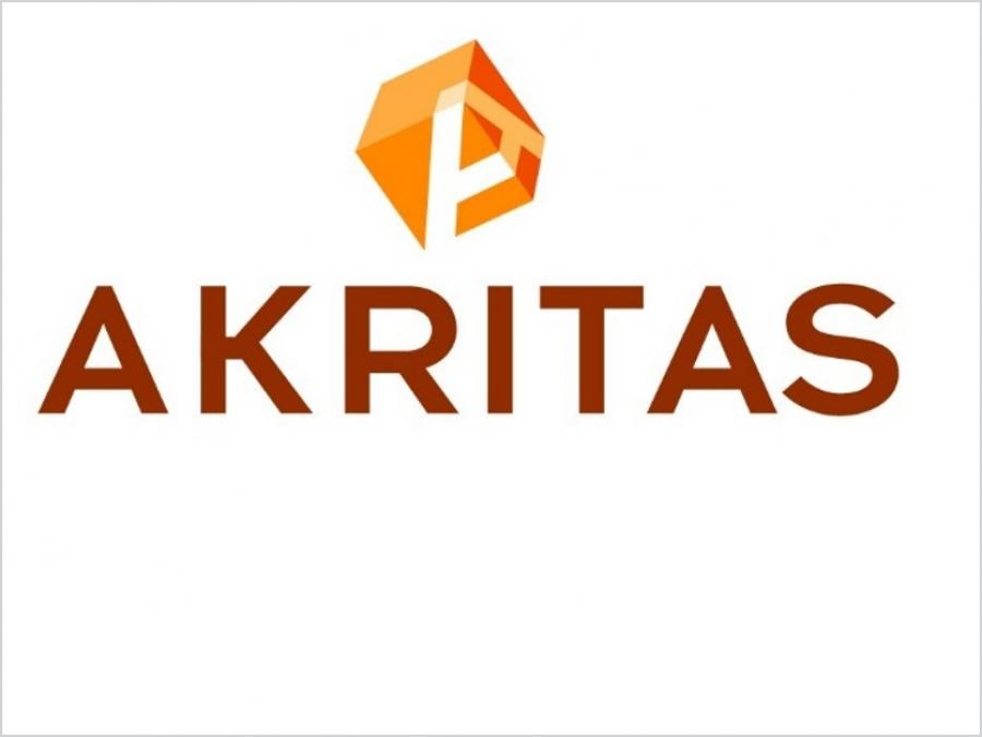 Σημαντική βελτίωση των οικονομικών μεγεθών της AKRITAS το α' εξάμηνο του 2021