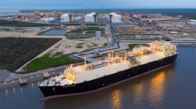 EIA: Διπλασιάστηκαν οι εξαγωγές LNG των ΗΠΑ κατά το α' εξάμηνο 2019