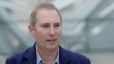 Andy Jassy: Τι θα αλλάξει ο νέος CEO στην Amazon, για να συνεχίσει να παράγει κέρδη;