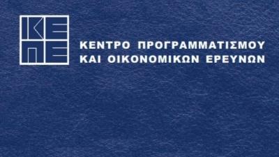 Ενισχύεται ο «δείκτης φόβου» στην ελληνική αγορά - Τι αναφέρει το ΚΕΠΕ